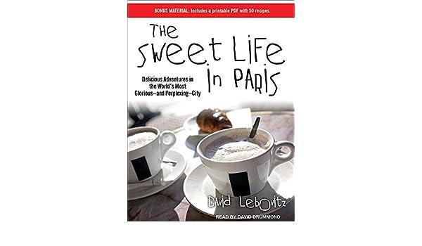 Paris the in pdf life sweet