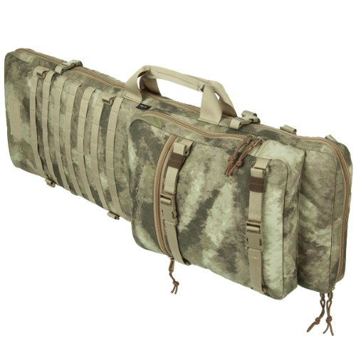 Wisport Fusil caja 100 A-TACS AU