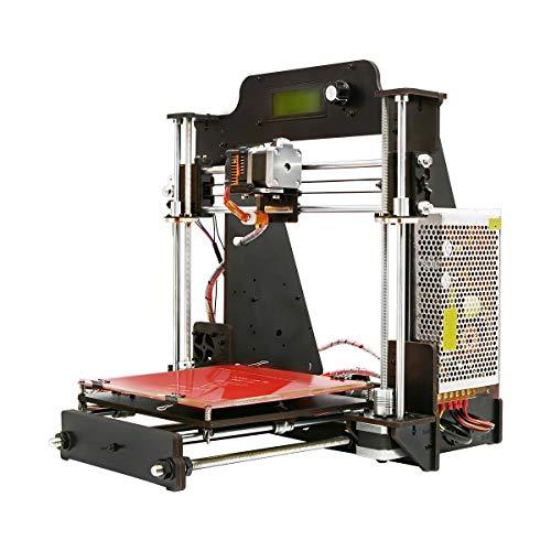 GIANTARM Geeetech Imprimante 3D Pro W Prusa I3 DIY Imprimante 3D de Bureau en kit à Assembler...
