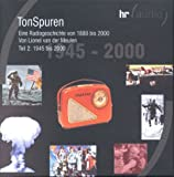 TonSpuren, Audio-CDs, Tl.2, 1945 bis 2000, 7 Audio-CDs
