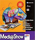 MediaShow. CD- ROM für Windows 95/98/ NT -