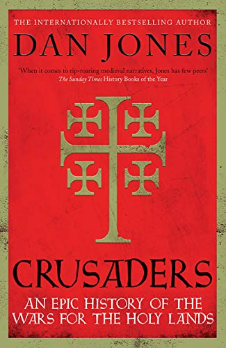 Crusaders (English Edition)