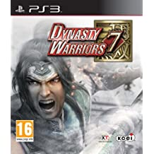 [UK-Import]Dynasty Warriors 7 Game PS3