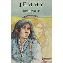 Jemmy by Jon Hassler (1980-02-03)