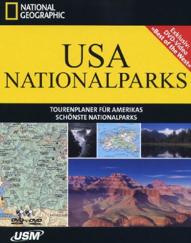 USA Nationalparks (DVD-ROM)