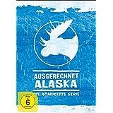 Ausgerechnet Alaska - Die komplette Serie