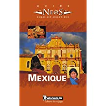 Mexique, N°8518