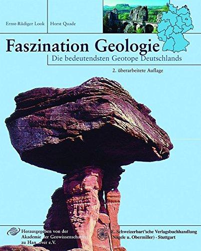 Faszination Geologie: Die bedeutendsten Geotope Deutschlands