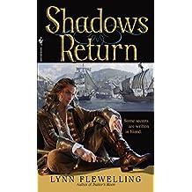 Shadow's Return (Nightrunner)
