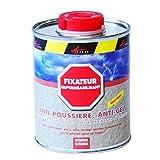 Durcisseur Fixateur béton tuile sol mur joint anti poussière hydrofuge Protection anti gel ARCAFIX