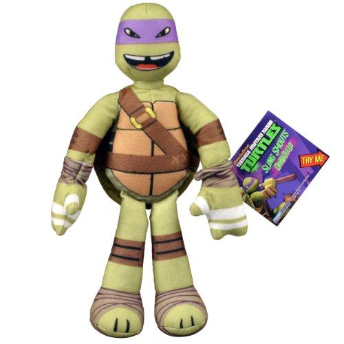 Teenage Mutant Ninja Turtles Donatello Sling Shout Plush