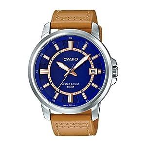516A7raUIYL. SS300  - Casio-Mens-Watch-MTP-E130L-2A2