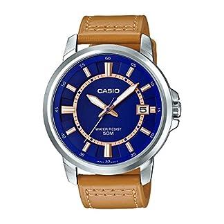 Casio Mens Watch MTP-E130L-2A2