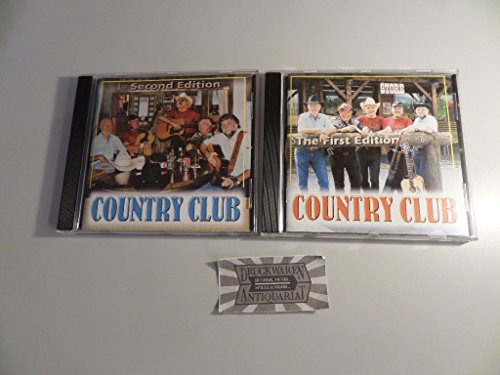 The First Edition / The Second Edition [2 Audio-CDs]. (Shs-audio)