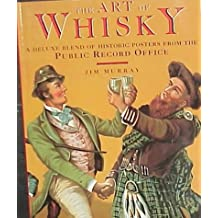 The Art of Whisky: A Deluxe Blend of Historic Posters from the Public Record Office