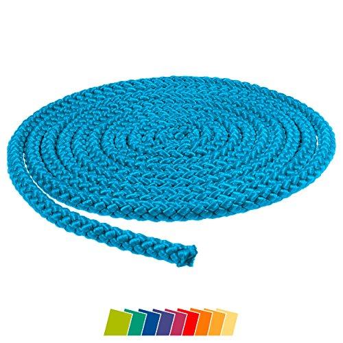 Gymnastik Springseil Sprungseil Hüpfseil Seilspringen Springschnur Rope Skipping