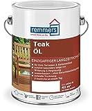 Remmers Gartenholz-Öl - Teak-Öl 2,5L