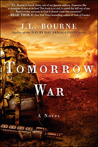 Tomorrow War: The Chronicles of Max [Redacted] (English ...