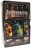Tarot du Nécronomicon - Coffret livre + jeu