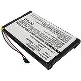 Batería para Garmin dezl 560LT (1250mAh) 361-00051-02