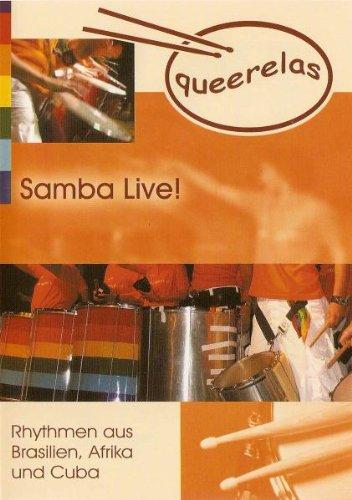 Queerelas - Samba Live!