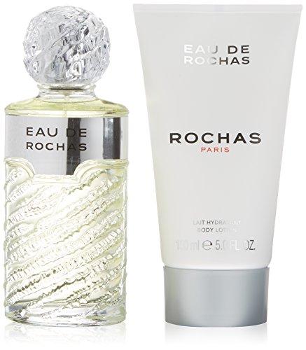 ROCHAS EAU DE ROCHAS LOTE 2 piezas