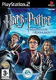 Harry Potter and the Prisoner of Azkaban (PS2)
