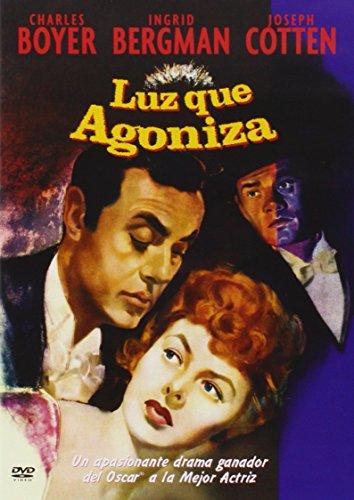 Französische Wand Schatten (Luz que Agoniza / Das Haus der Lady Alquist [EU Import mit deutscher Sprache])
