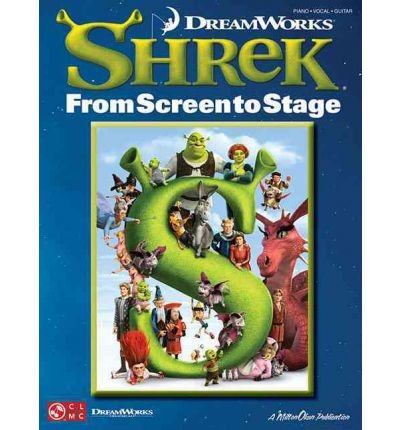 [(Shrek: From Screen to Stage)] [Author: John Nicholas] published on (April, 2011)
