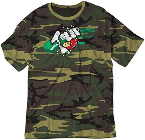 bsw-camiseta-hombre-multicolor-camuflaje-x-small