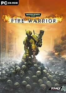 Warhammer 40,000 Fire Warrior (PC)