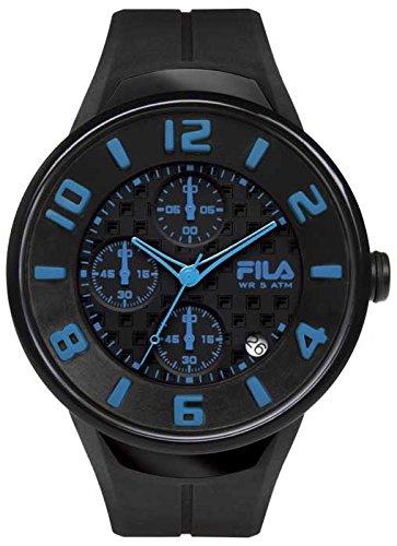FILA Reloj de cuarzo Unisex 38-033-004 42 mm