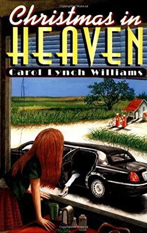 Christmas in Heaven by Carol Williams (2000-06-19)