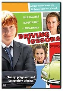 Driving Lessons [DVD] [2006] [Region 1] [US Import] [NTSC]