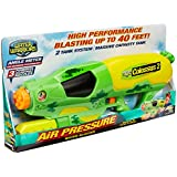 Buzz Bee Toys Water Warriors Colossus 2 Water Blaster by Buzz Bee
