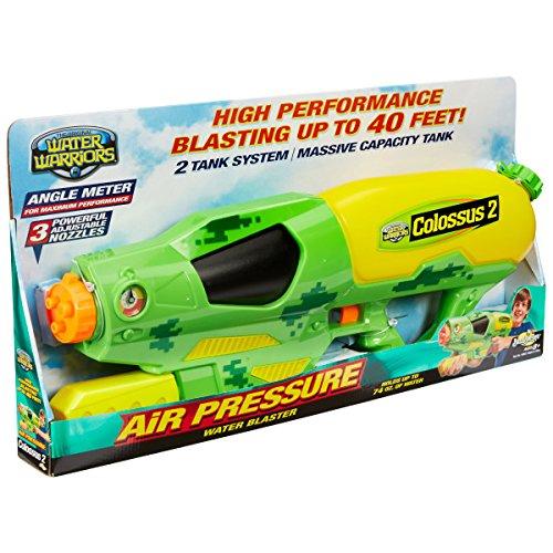 Buzz Bee Toys Wasser Warriors Colossus 2Wasser Blaster