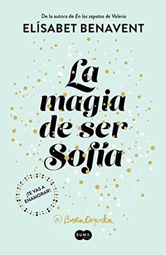 La magia de ser Sofía (Femenino singular)