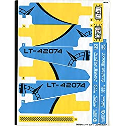 Lego® Sticker for Set 42074 - (36570/6212440)