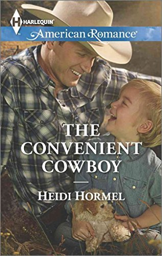 the-convenient-cowboy-by-author-heidi-hormel-published-on-august-2015