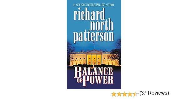 Amazon.fr - Balance of Power - Patterson, Richard North - Livres