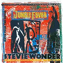 Music From The Movie-Jungle Fever (Re-Release)