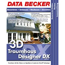 3D Traumhausdesigner DX