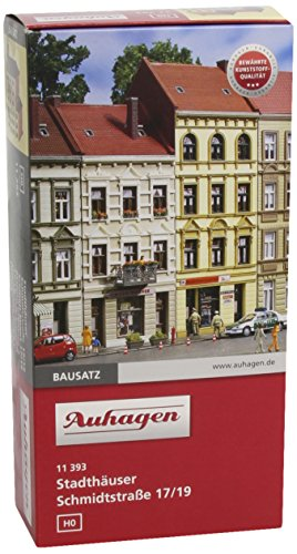 Auhagen 11393 - Stadthäuser Schmidtstraße 17 / 19