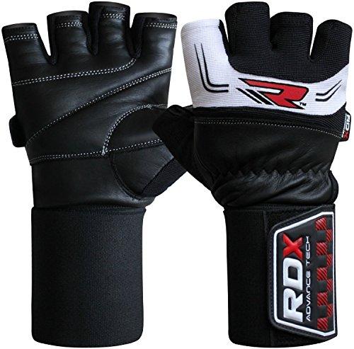 Rdx Gym Weight – Weight Lifting Gloves