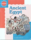 Cover of: Ancient Egypt (Collins Primary History) | Richard Worsnop