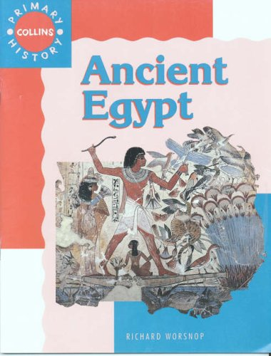 Collins Primary History - Ancient Egypt