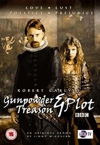 Gunpowder, Treason And Plot [DVD] [2004]