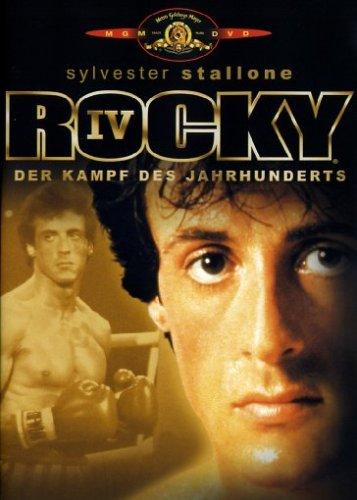 Bild von Rocky IV - Der Kampf des Jahrhunderts