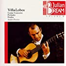 Julian Bream Edition Vol. 21