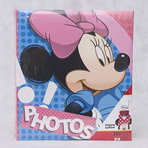 Album portafoto zep 200 foto 13x19 art. disney mickey mouse